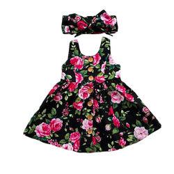 Wholesale new jumper skirt baby dress baby dress princess baby dress girls
