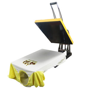 16x24 inch Auto open t shirt sublimation heat press machine