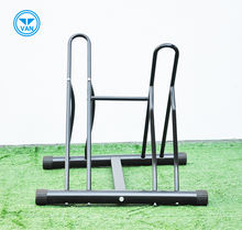Bike Parking Rack Cycling Storage Stand Bicycle  Parking 2 Rack
