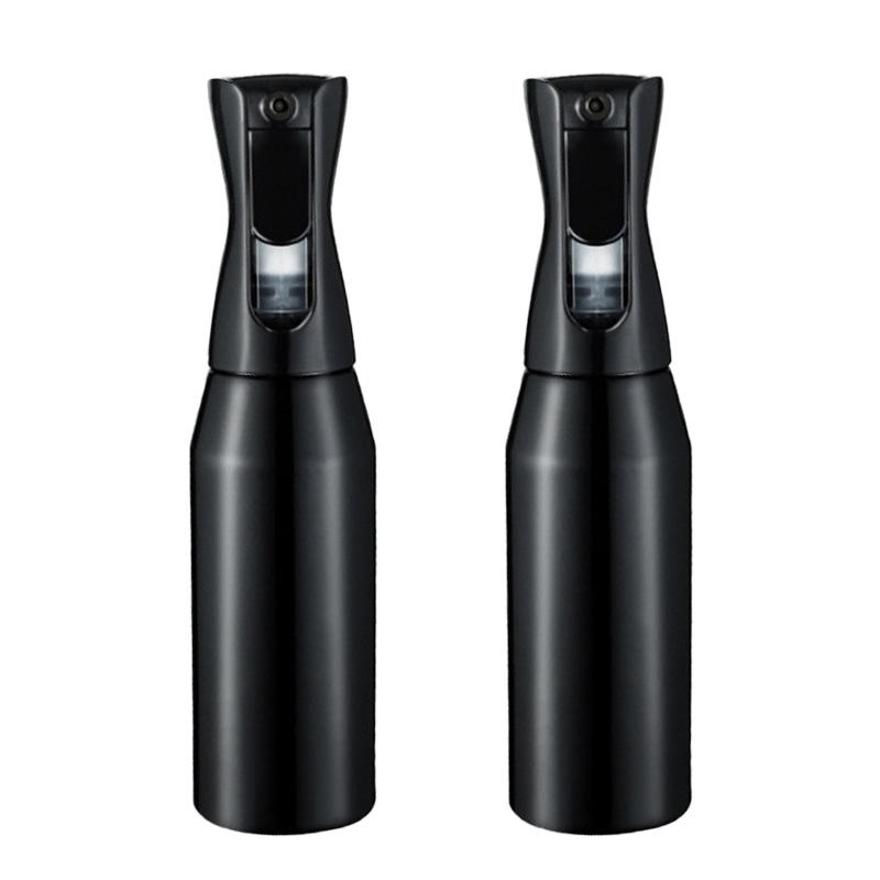 200ml 300ml 500ml Hair care fine mist trigger salon sprayer personal beauty pet plastic hair spray bottle