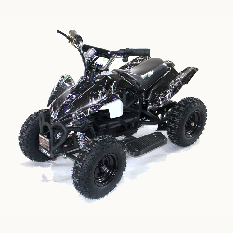 2020 Cuatrimoto electrica quad ATVS kids for cheap sale 36V 500W 800W 1000W quad bike electric quad