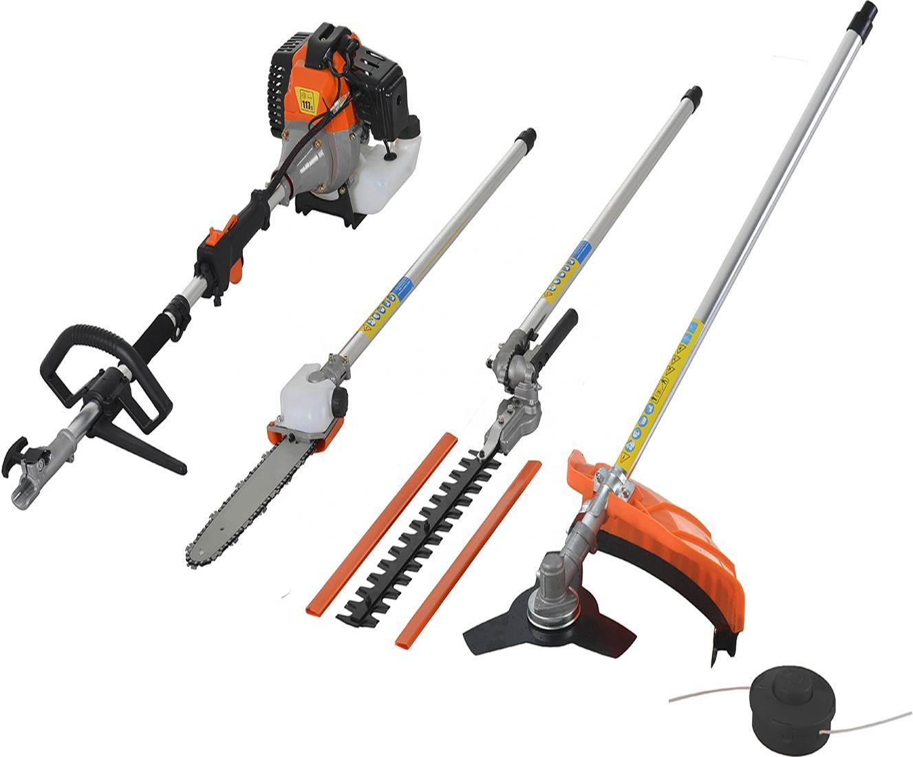 4 In 1 Multi Function Gereedschap Bosmaaier 52cc <span class=keywords><strong>Gras</strong></span> Trimmer Side Pack <span class=keywords><strong>Gras</strong></span> <span class=keywords><strong>Snijmachine</strong></span>