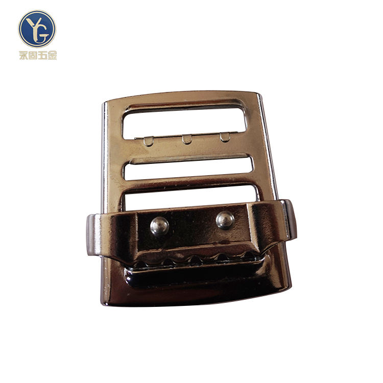 Stainless Steel Buckle Strap Buckle