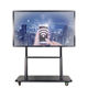 55 inch touch panel LED LCD Display Monitor Interactive Flat Panel Touch Screen Smart TV board