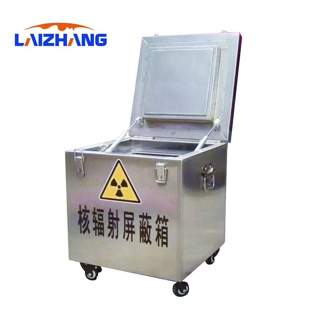 Laizhang Lead box for nuclear protection solutions