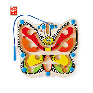 Hape Warna Flutter Butterfly BABY Mini Mouse Manik Mazing Mainan