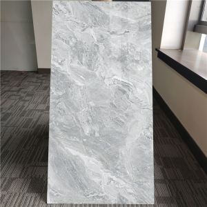 chemical resistance big gray floor tile marble ceramic porcelain design from spain