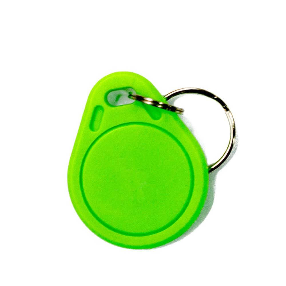 S0025 Wholesale Waterproof Plastic ABS Electronic NFC RFID Key Fob