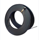 China high quality q235 black steel strapping