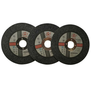 Promotional 3Mm 5 Inch Metal Cutting Disc 125Mm
