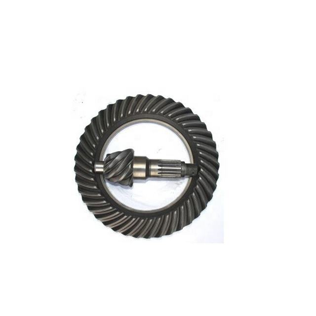 41203-2560 7/43 Ring and Pinion gear for Hino Super