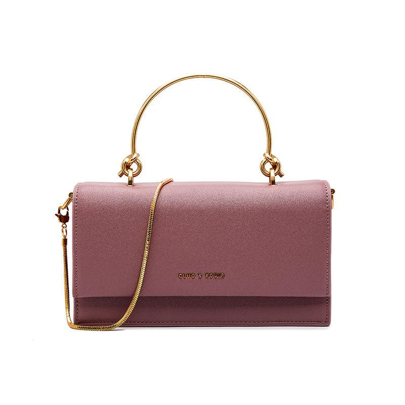 Unisys célèbre marque achats en ligne luxe nouvelles femmes sac à bandoulière sac à main en cuir 2020