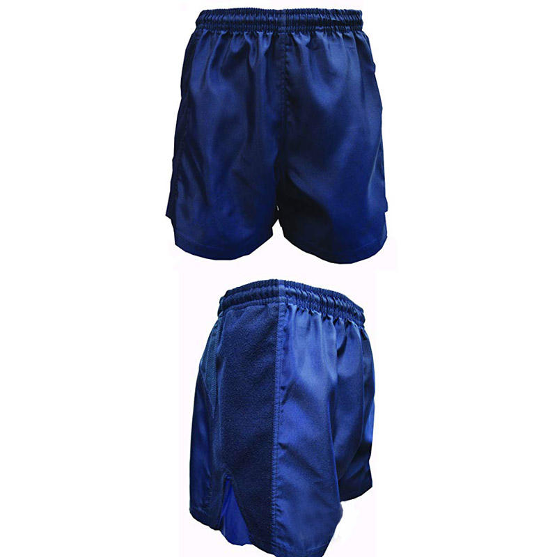 Nieuwe 100% Polyester Heren Rugby Training Union Shorts