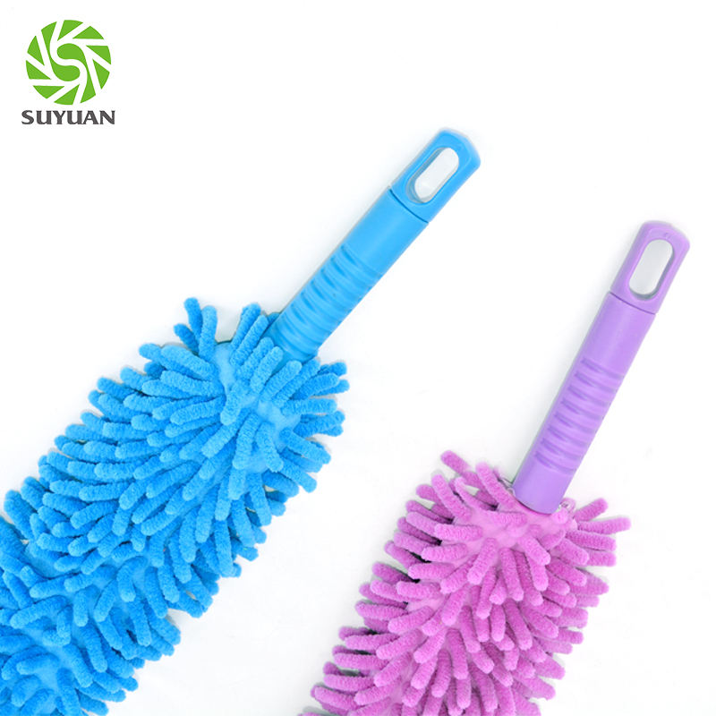 mingbo Cleaning Brush Car Washer Microfiber for Air-Condition Cleaner Computer Clean Tools Blinds Duster Car Care Detailing