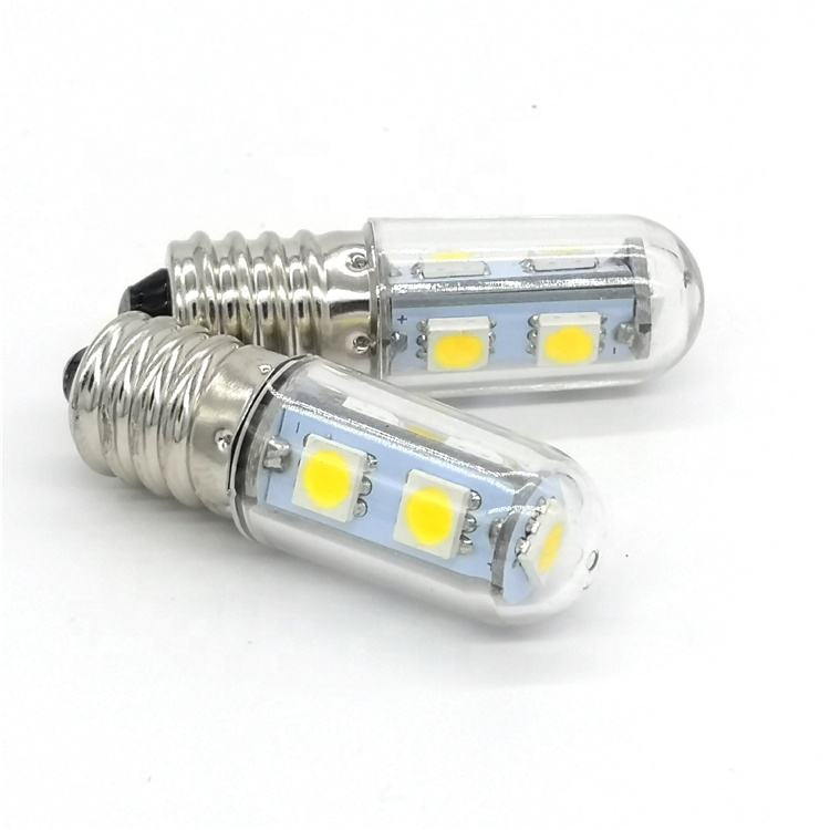 Smart Bulb 6000K E14 220V 110V LED Refrigerator Lamps