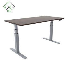 Latest Office Table Electric Height Adjustable Desk Base Office Desk Modern