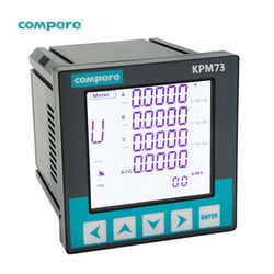Wholesale Factory Price Multifunction Power Meter