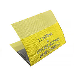 custom cheap  garment  fabric tags labels Woven label