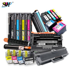 Senwill Factory direct supply Wholesale Compatible For HP CB436A 436a 36a m1522nf p1505n p1055 m1120n m1120mfp Toner Cartridge