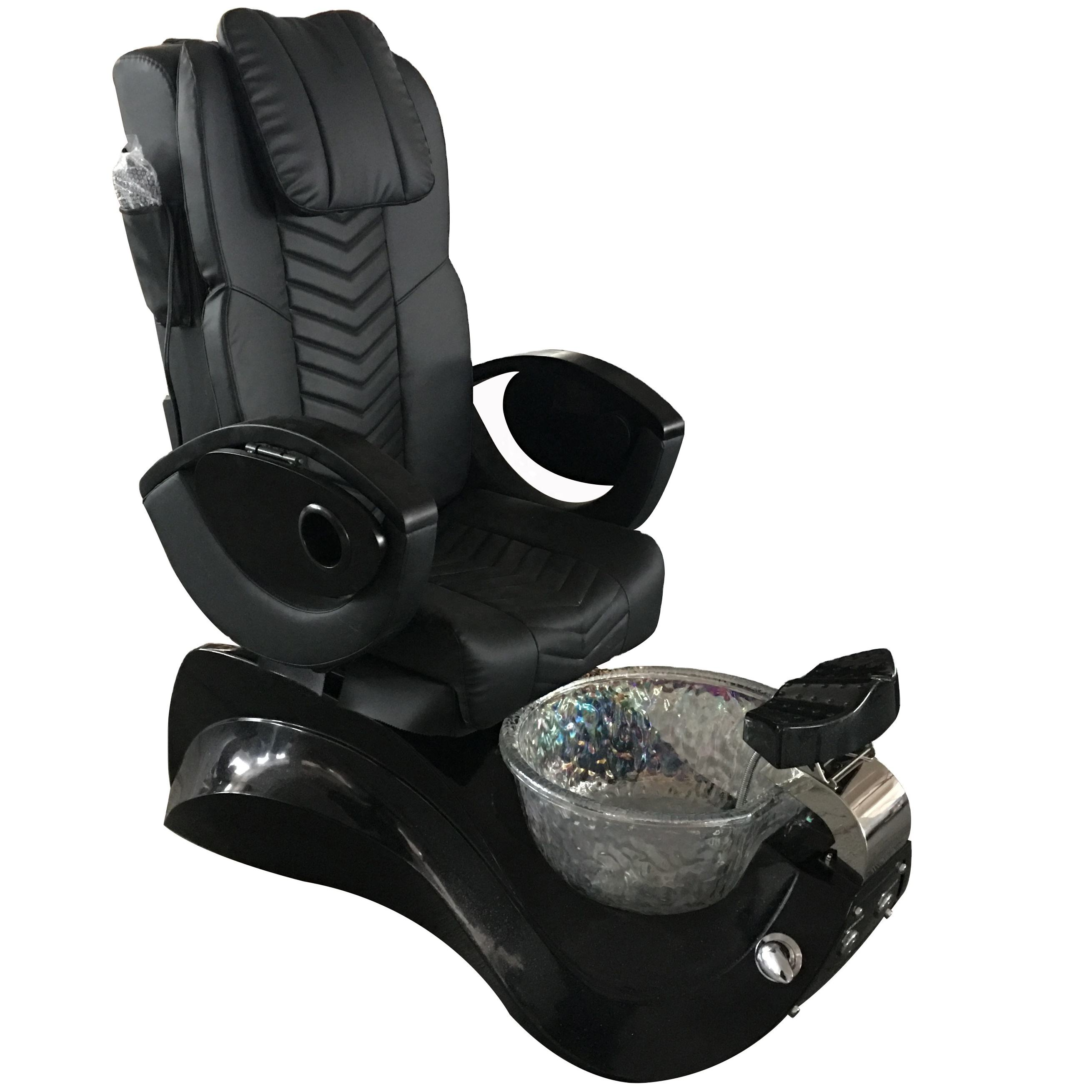 Wholesale pedicure chair luxury foot spa massage chair for sale 2020