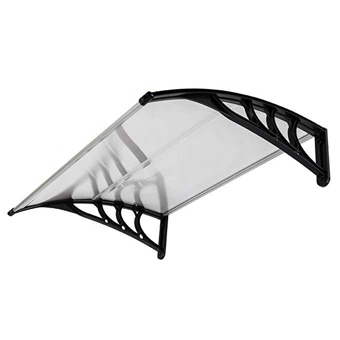 Freesky PC/plastic door awning