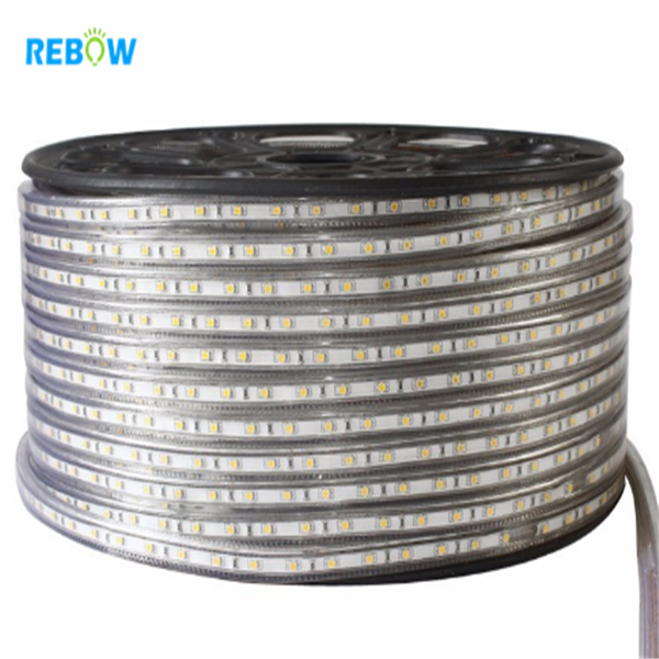 shenzhen led LED Strip Light Waterproof LED AC 220V SMD 3528 Flexible LED Light strip