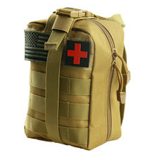 Trauma Tactical Kit medical equipment first aid kit bag