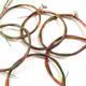 Guitar String Stringsguitar Guitar String High Quality Colorful Acoustic Guitar 6 String