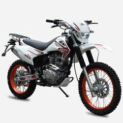 Cheap 4 Stroke 150cc air cooled dirt bike  motorcycle for adults