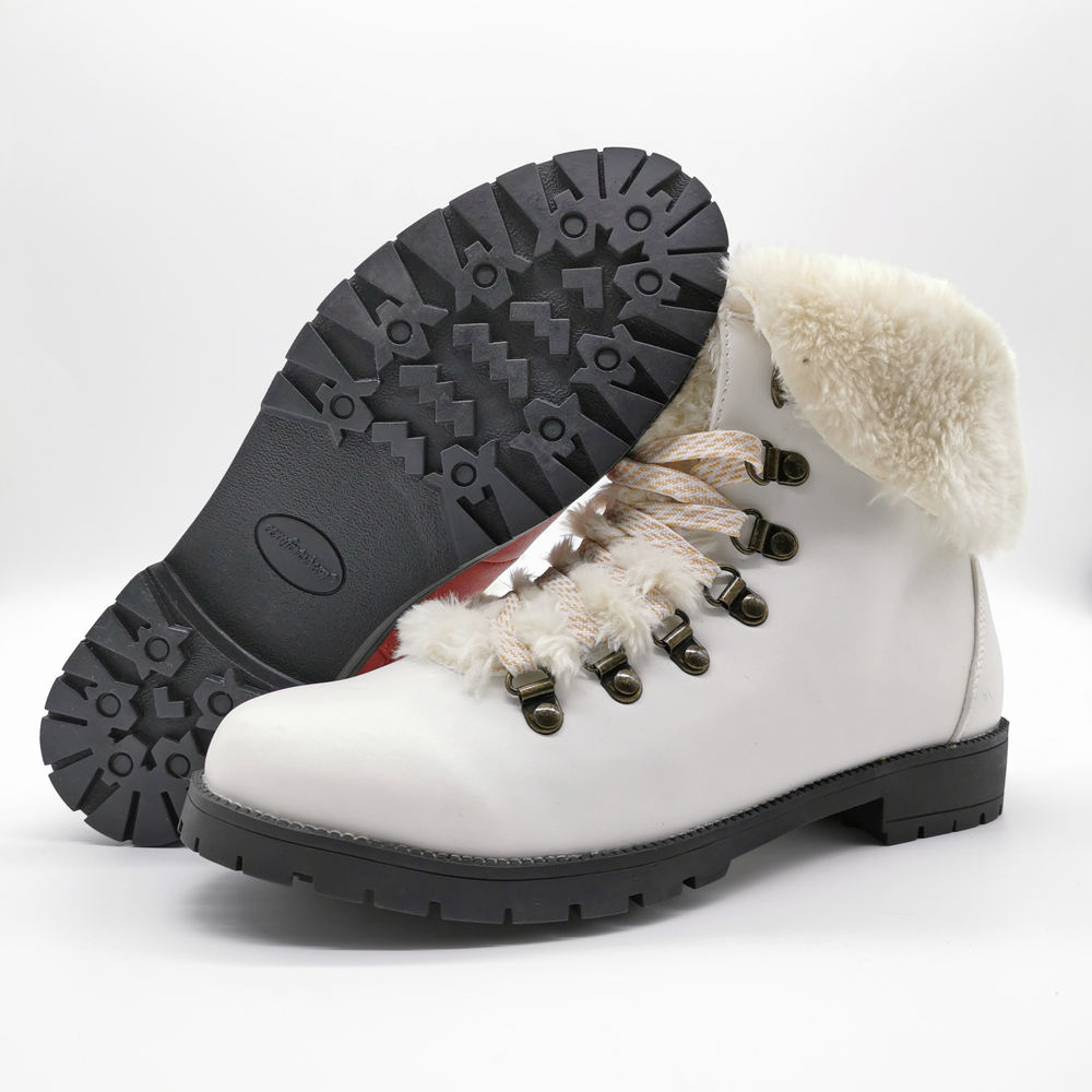 Hot Selling Best Price Fashion Winter Waterproof Snow Boots Shoes Snowboots For women