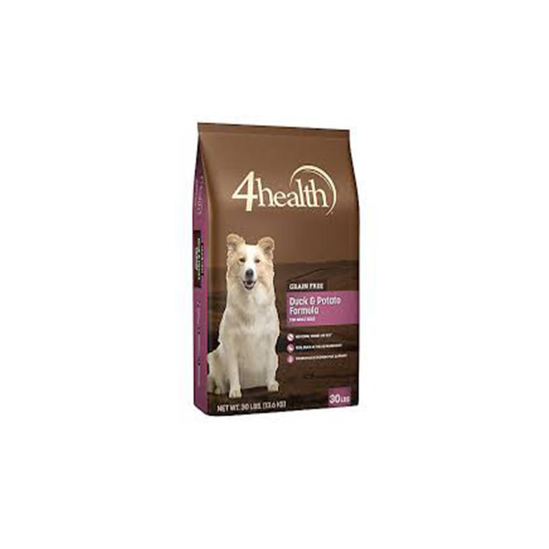 Side Gusset Pouch Dog Food Packaging Bag, Pet Food Pouch