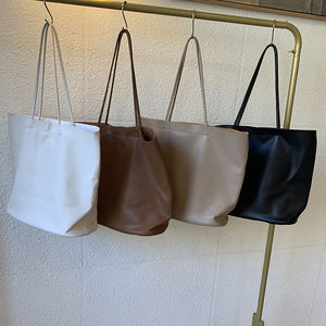 PU leather purses handbags women shopping tote hand bag purses for women 2020 handbag