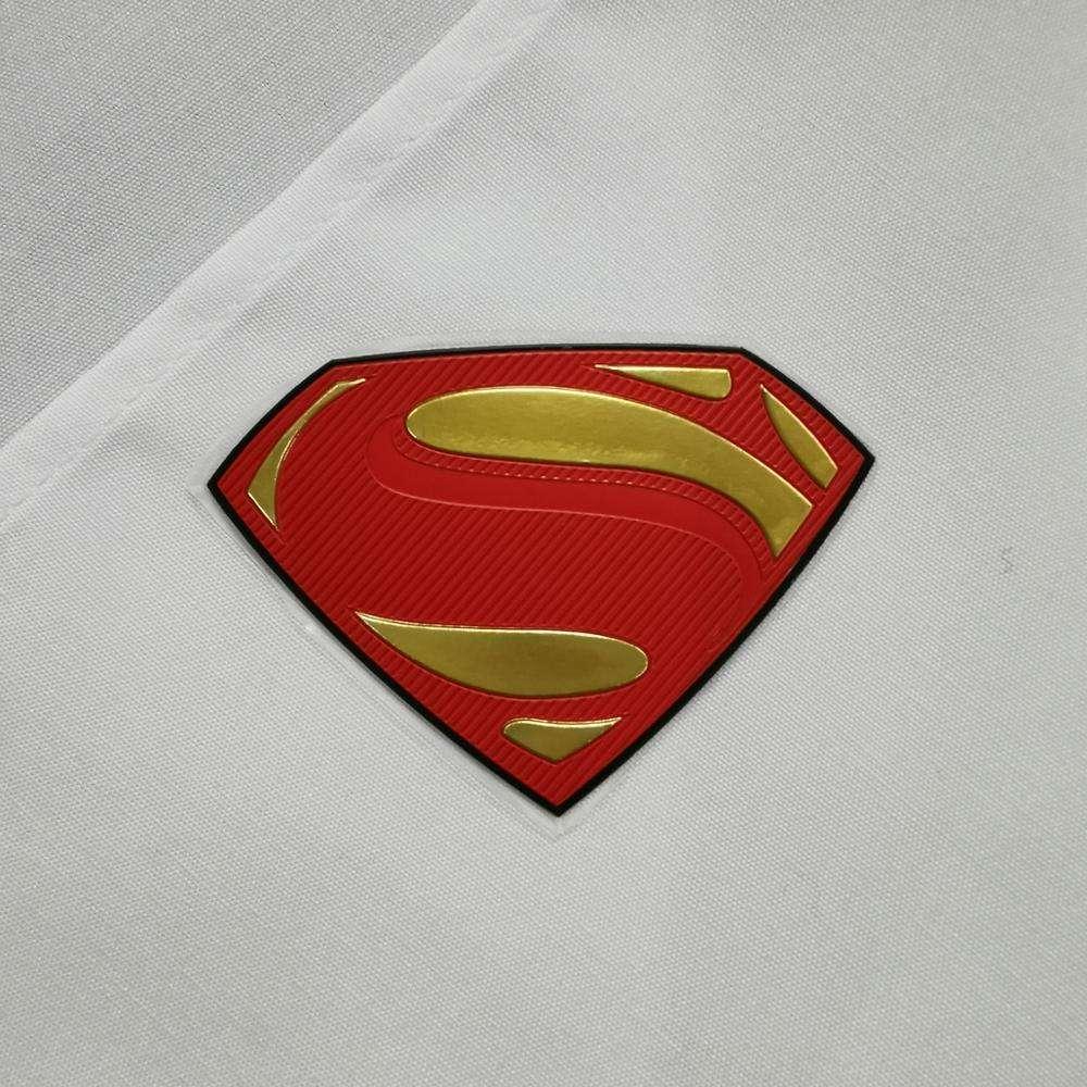 Logotipo personalizado de impresión de marca de hierro en Goma TPU en relieve parches para ropa deportiva