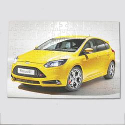 Hot Selling Sublimation Blank Jigsaw A5/A4 Jigsaw Puzzle for Kids Gifts