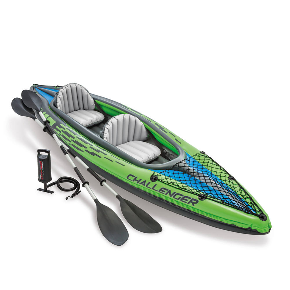 INTEX CHALLENGER K2 KAYAK 68306