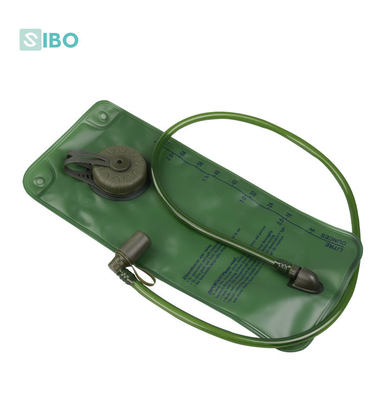 Hydration Bladder Wholesale Water Bag Portable Water Plastic Bladder Drinking Bag Filled Bladder Outdoor Water military bladder