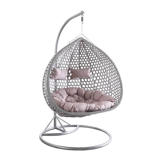 Hangstoel Egg Chair Wit.China Double Seater Swing China Double Seater Swing Manufacturers