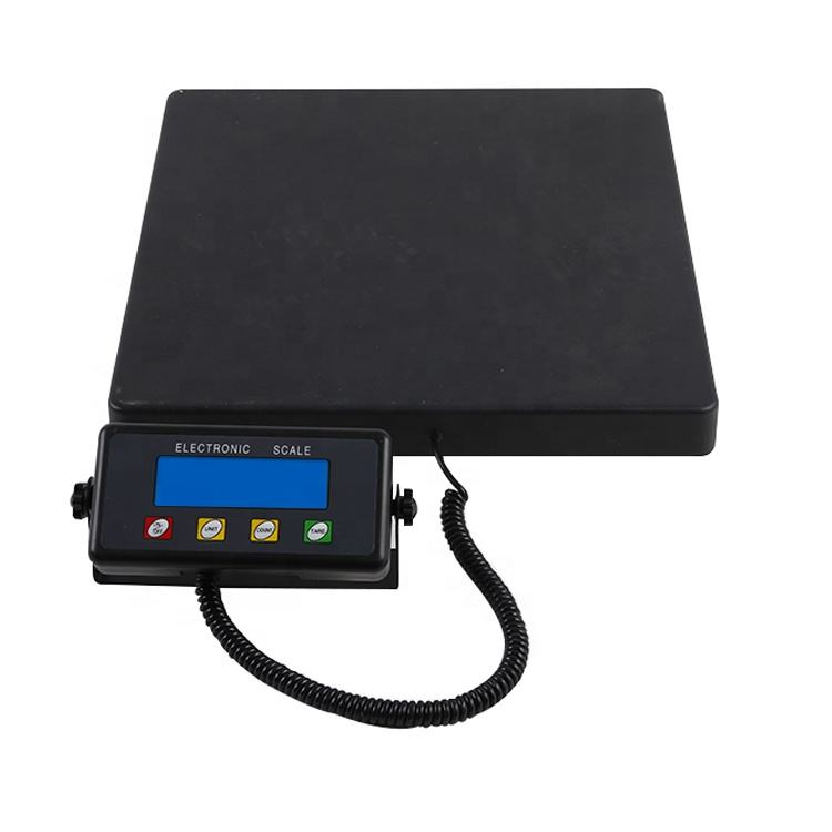 sf886 75kg 10g bench weighing scale 150kg 300kg electronic digital heavy duty postal scale platform scale
