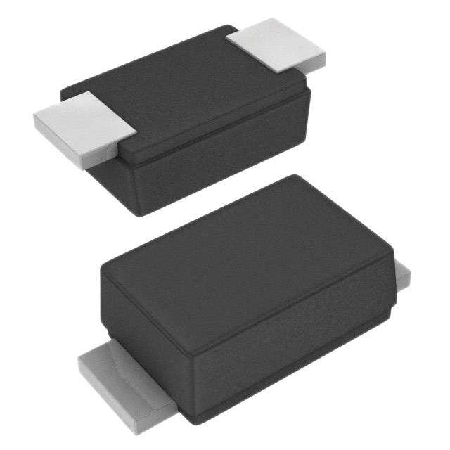 Pack of 100 UNIDIRECTIONAL TVS SMF24A RVG DIODE