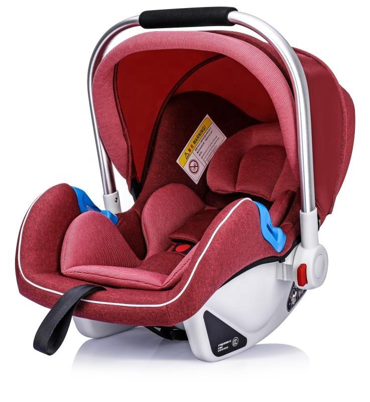 2020 new OEM baby cradle buckets car seat safety portable baby seat for cars