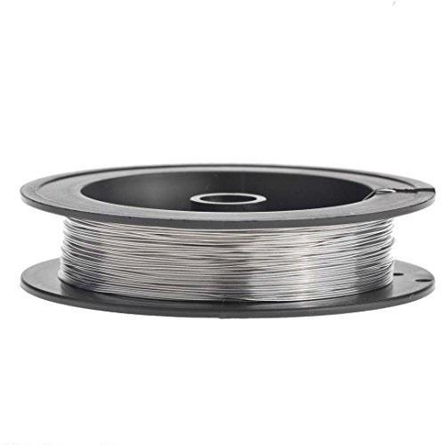 Top quality nichrome resistance heating wire ni90 ni80 vape wire