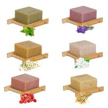 Wholesale Organic Bar Soap Private Label Natural Hotel Bath Soap Whitening Handmade Soap