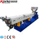 High-efficiency EPS EPET foam waste plastic recycling extruder machine
