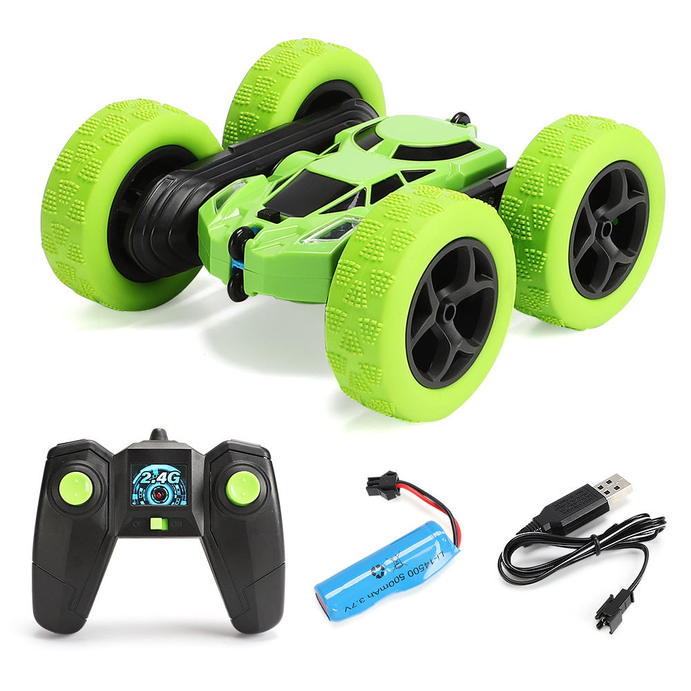 Huiye juguetes carros de control remoto stunt drift car radio control toys remote control cars toys for Children
