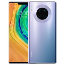 Original Huawei Mate 30 Pro LIO-AL00 8GB 256GB Quad Back+Dual Front Cameras Face ID Screen Fingerprint Id 6.53 inch NFC IR Phone