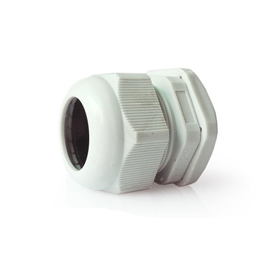 WZUMER PG7 ip68 waterproof white covers cable gland