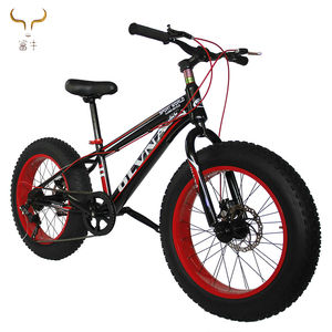Big tyre bike 26 inch / thick wheels fat tire bike 26 carbon complet / big bike mountain bicycle for adult fat tire bike 26 inch