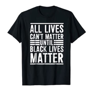 2020 Summer Menus Custom Black Lives Matter T Shirt Printing Letter Cotton Shirts For Men Women Kids