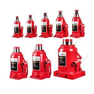 2 To 200 Ton Hydraulic Bottle Jack