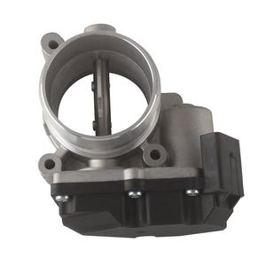 Throttle Body 059145950A 059145950D A2C53249890 Cho Aud Tôi A6 A8 Q7 VW Touareg 2.7TDI & 3.0TDI 059145950-5 Pins 57 Mm Diesel